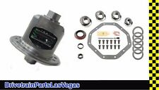 "Quality DuraLock Chrysler 9.25"" 12 Bolt Posi Limited Slip and Master Bearing Kit"