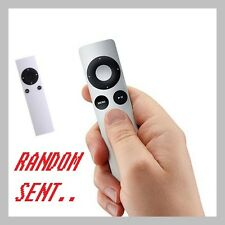 Universal Tv Remote Control / One For International Apple ( iTunes TV2 TV3 DVD )