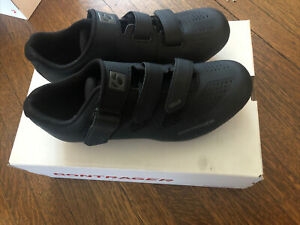 New-in-Box BONTRAGER Women's Vella Road Shoes •Size 37, 39, 41, or 42