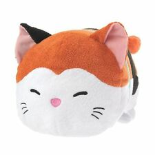 Disney Store MEDIUM Tsum Tsum Plush Toy MOCHI the Cat Big Hero 6 US SELLER