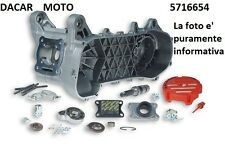 5716654 MALOSSI CARTER MOTORE COMPLETO ITALJET DRAGSTER 50 2T LC