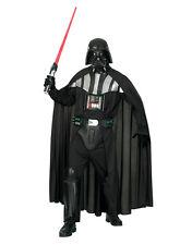 """Star Wars Men Darth Vader Costume Style3, Std,CHEST 44"""",WAIST 30-34"""", INSEAM 33"""""""