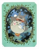 My Neighbor Totoro month shining firmament paper Theater