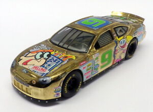 Racing Champions 1/24 Scale 95053 - Ford Stock Car - Gold