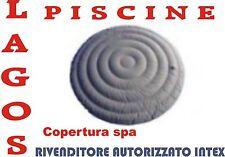 INTEX Ricambi SPA Idromassaggio Coperchio Gonfiabile Per SPA cod. 11689