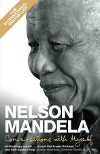 Conversations With Myself by Nelson Mandela (Paperback) NEW BOOK