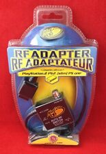 Madcatz RF Adapter For PlayStation 2 PS2 (slim) PS One - New In Packaging