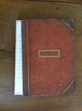 MOZART - 12 partitions gravées début XIXe siècle. -