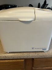 Welbilt Abm2100 The Bread Machine Bread Maker, 1lb loaf, With Book.