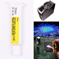 5g Thermal Conductive Adhesive Compound Glue Tube Heatsink Plaster For IC PC New