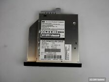 HP DVD CDRW unidad, 24x/8x TEAC dw-224, 336431-9c0, SATA, 349243-001, nuevo