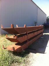 Steel Hull Boats