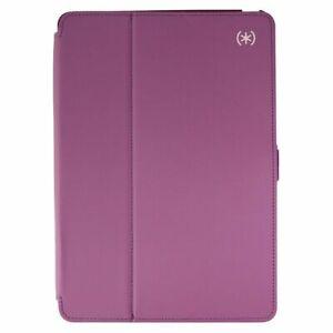 "Original Speck Balance Folio Case for iPad 10.2"" inch 2019 Purple"