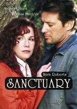 SANCTUARY (2001 Melissa Gilbert) - Region Free DVD - Sealed
