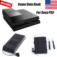 2TB Storage Data Bank Video Gaming External Hard Disk Box for PS4 Playstation 4