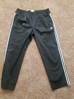 Addidas Climalite Black Men Tricot Pants 2xl