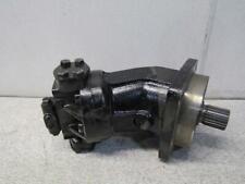 Rexroth R902197523 A2Fm180/61W-Vab027 Hydraulic Motor Pump