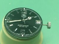 tag heuer  diver  Automatic  caliber 5