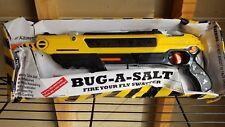 DAMAGED BOX Authentic BUG-A-SALT 1.0 GUN Never used