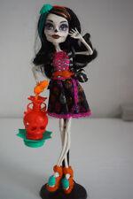 Monster High SKELITA Art Class Puppe WIE NEU