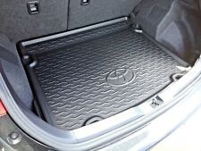 TOYOTA COROLLA CARGO MAT BOOT LINER ZRE182 HATCH AUG 12 - JUNE 18 NEW GENUINE
