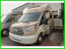 2017 Thor Motor Coach Compass 23TB Used