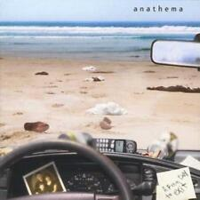 Anathema : A Fine Day to Exit CD (2006) ***NEW***