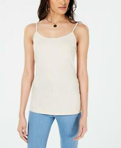NWT Maison Jules Womens Adjustable Camisole Cami. 100007642R