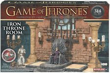 "Game of Thrones 19391"" McFarlane Toys Room Building Set Spielzeug [NEU]"