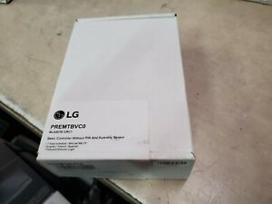 LG MultiSITE CRC1  PREMTBVC0 Thermostat Controller - New in Box Sealed