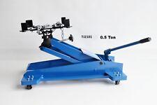 TRANSMISSION JACK,GEARBOX, DIFF,LOW PROFILE, JACK 500KG,  (TJ2101)