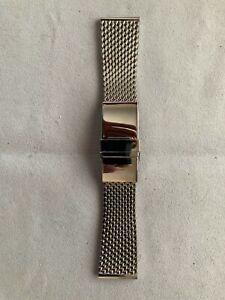 STAIB 24mm Milanese Mesh Bracelet