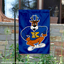 UNK Lopers Louie the Loper Garden Flag and Yard Banner