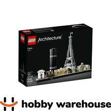 LEGO 21044 Architecture Paris (BRAND NEW SEALED)