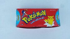 AVON POKEMON '98 Animated Belt Watch/Clip New In Box