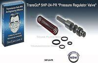 ZF 5HP24 Pressure Regulator Valve Repair Kit Audi BMW Jaguar 5HP-24-PR 139165T