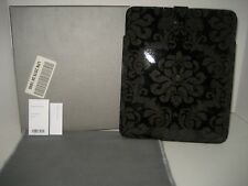NEW Alexander McQueen Apple iPad Kindle Tablet eBook Cover Sleeve Case Carry Box