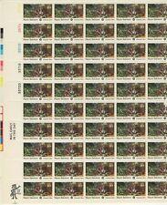 USA 1975 MNH FULL SHEET OF (50) HAYN SALOMON