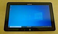 Samsung XE700T1C i5-3427U@1.8 4GB 128GB, Win Pro 10, Touchscreen 11.6in - Black
