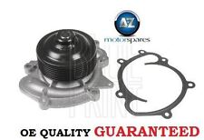 FOR JEEP GRAND CHEROKEE 3.0TD DT V6 2004-2010 NEW WATER PUMP KIT