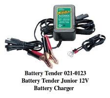 NEW Battery Tender 021-0123 Battery Tender Junior 12V Battery Charger Maintainer