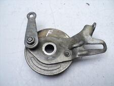 #4164 / 4016 50cc Morini Franco Motori Lem Front Brake Backing Plate / Panel