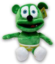 Gummibär (The Gummy Bear) Jumbo Sitting Plush Toy 16″