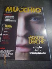IL MUCCHIO SELVAGGIO n° 575 anno 2004 - SONDRE LERCHE