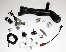 Forge High Flow Single Piston Valve Kit for K03 Volkswagen Golf MK5 GTI 2.0TFSi