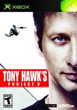 Tony Hawk's Project 8 - Original Xbox (Disc only)