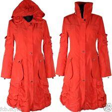 competitive price a5be7 d6951 Trenchcoat Damen Rot günstig kaufen | eBay