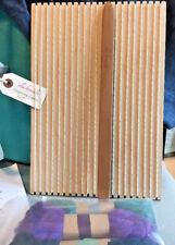 Medium Weaving Loom Kit By Los Angeles Artist ELLA BOREALIS NWT Gift Set Rare