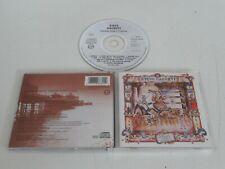 STEVE HACKETT/PLEASE DON'T TOUCH!(VIRGIN 0777 7 8668022/CCSCD 4012) CD ALBUM