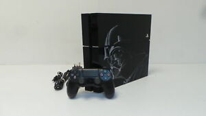 Sony PS4 Star Wars Limited Edition 1TB Console